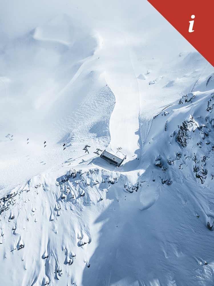 Informationen Skigebiet Pistenplan Skipasspreise Wintersportort Tirol Zillertal Hochfügen