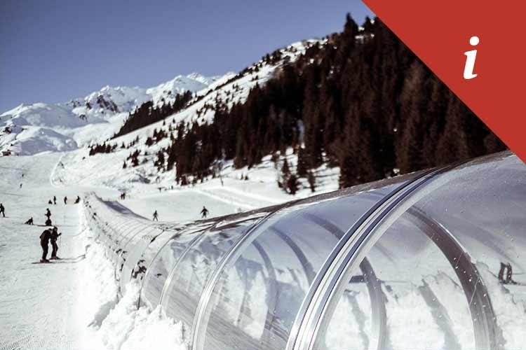 Fakten Zahlen Daten Skigebiet Zillertal Tirol Hochfügen Österreich