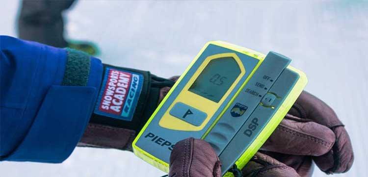 Hochfügen Skifahren Zillertal Freies Gelände Tiefschneefahren