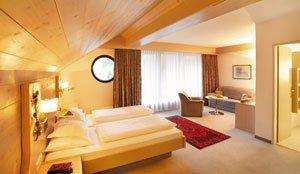 Zillertal Hochfügen Urlaub Unterkunft Ausstattung