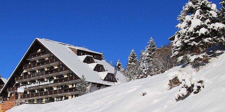 Hochfügen Hotel Lamark Skiregion Zillertal Familie Fankhauser Haubenrestaurant Fankhauser