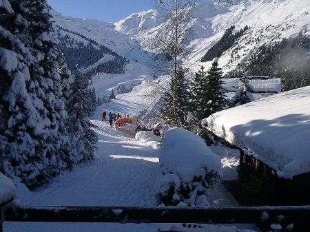 Hochfügen Zillertal Thaler Hütte Urlaub buchen Zimmer mieten