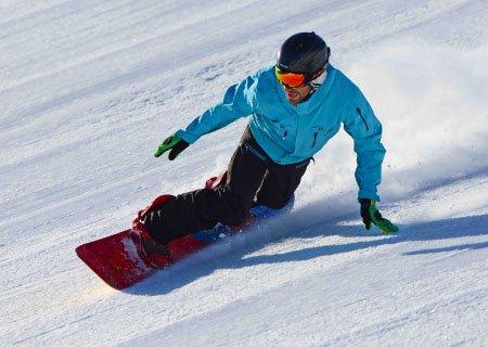 Snowboard Zillertal Hochfügen Skischule