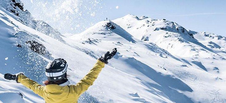 Skipass Skiticket Tageskarten Skigebiet Hochfügen