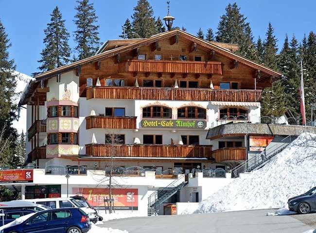 Hotel Almhof Skiregion Hochfügen Hotel Restaurant Kulinarik Zillertal