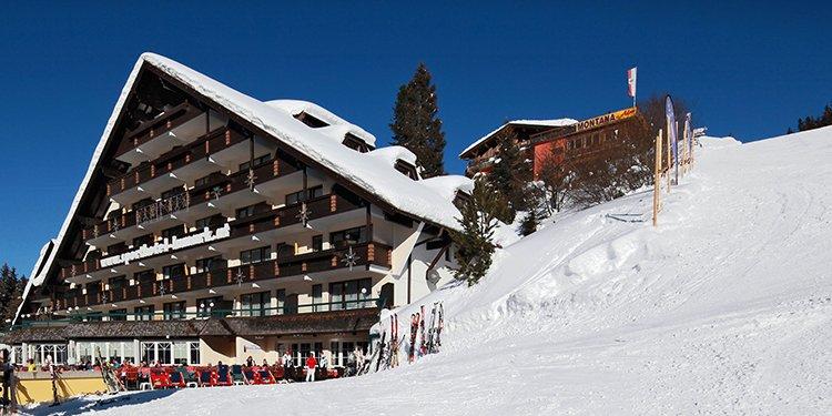 Hotel Lamark Hochfügen Familie Fankhauser Tirol Zillertal