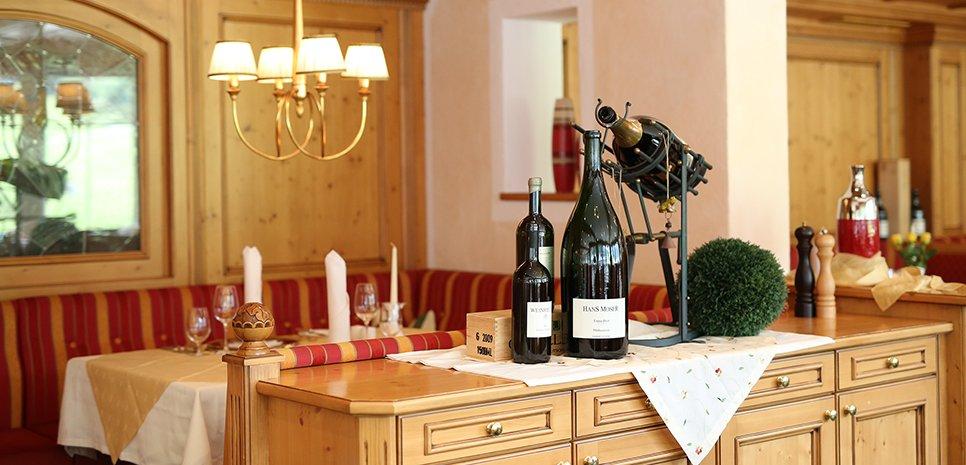 Kulinarischer Hochgenuss im Hotel Lamark Hochfügen