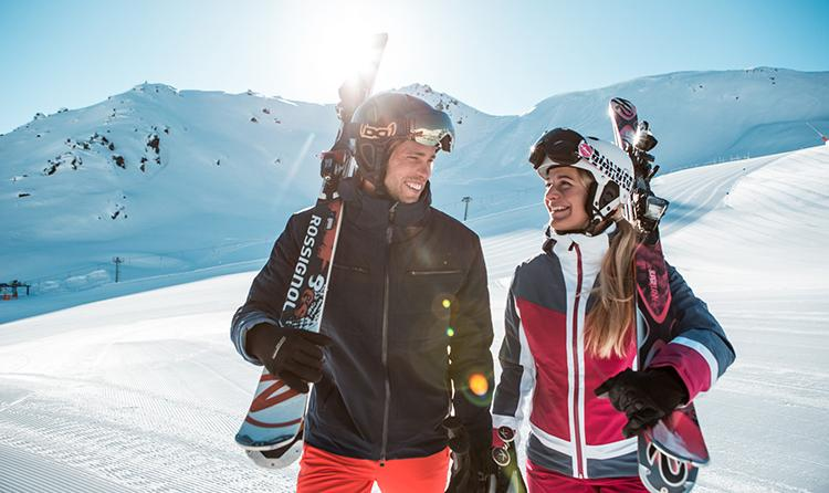 Pisten Skitickets Saisonkarten Hochfügen Skifahren