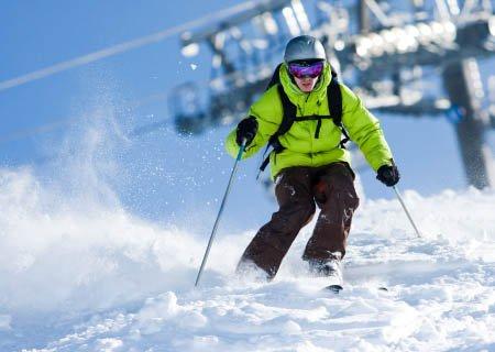 SkiCheck Skikurs Skischule Skifahren Wintersport Zillertal