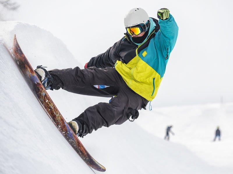 SkiCheck Skilehrer Snowboardschule Skifahren Zillertal