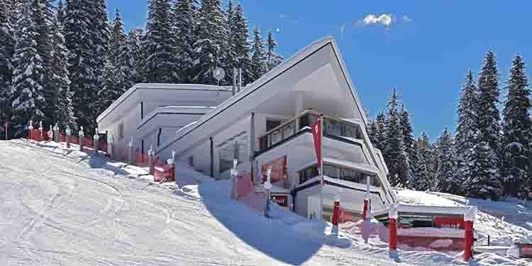 Chalet & Apart Hochfügen Private Spa Skiverleih Tirol Zillertal Hotelbesuch Übernachtung