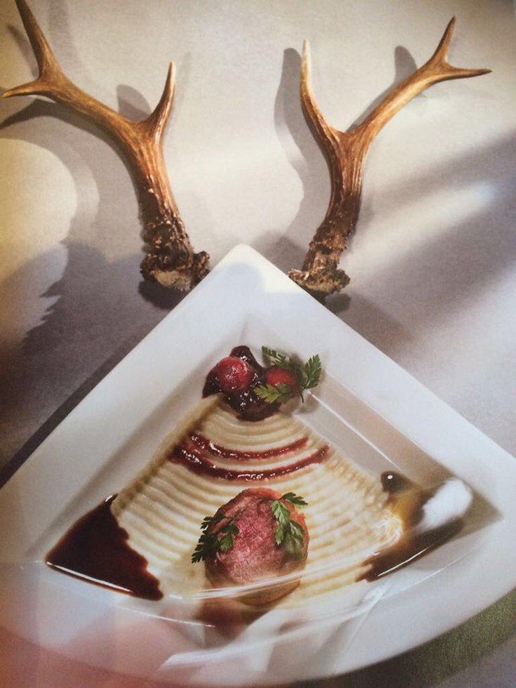 Zillertaler Schmankerl Hochfügen Kulinarik Skiregion Spezialitäten