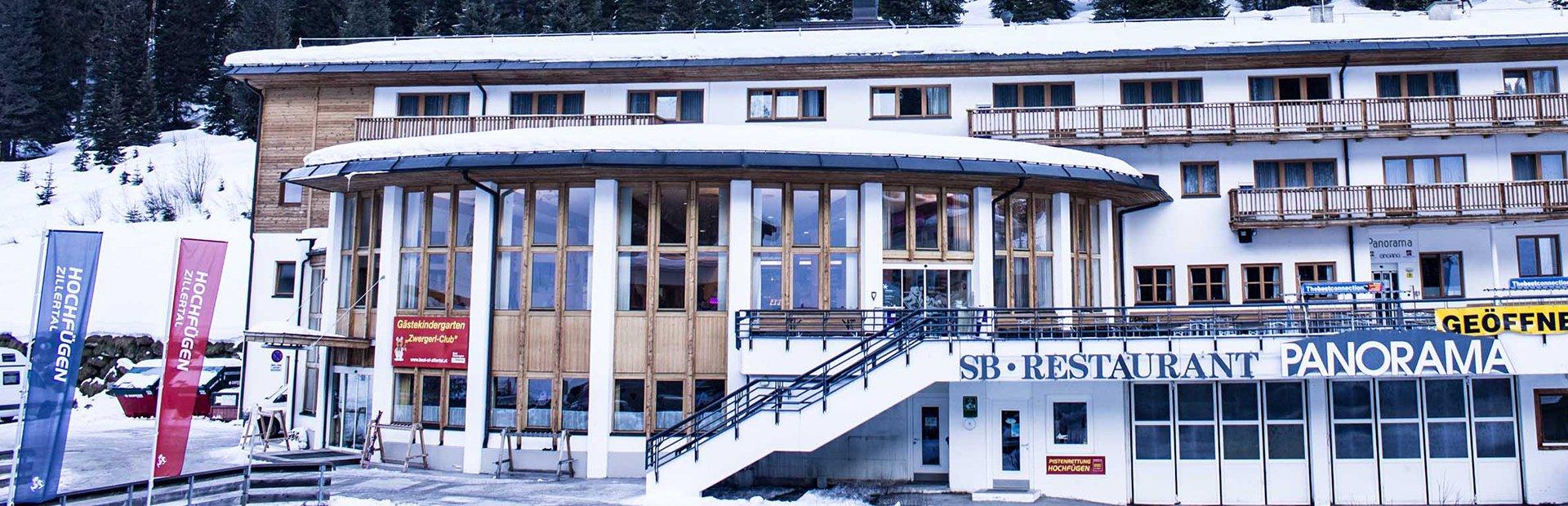 Urlaub Unterkunft buchen Tirol Winterferien