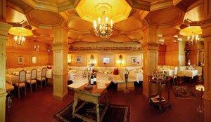 Zillertal Hochfügen Hotel Lamark Haubenküche
