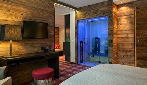 Winterurlaub buchen Unterkunft Hotel  Zimmerreservierung