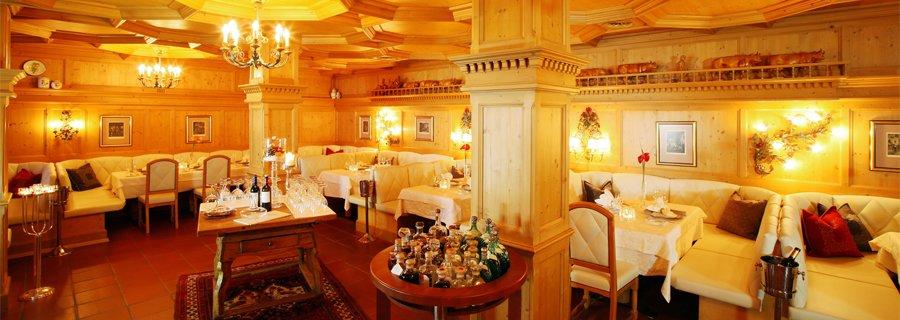 Restaurant Alexander Hochfuegen Zillertal