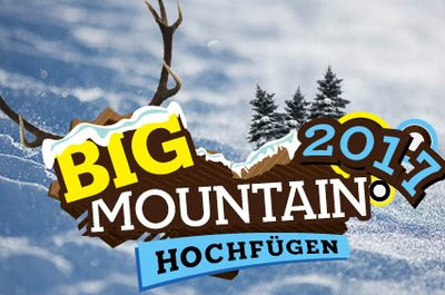 Big Mountain Hochfügen, Freeride World Tour Qualifier