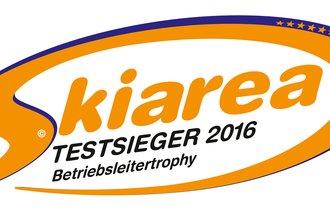 Hochfuegen Skiareatest 2016 Betriebsleitertrophy