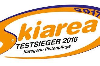 Hochfuegen Skiareatest 2016 Kategorie Pistenpflege