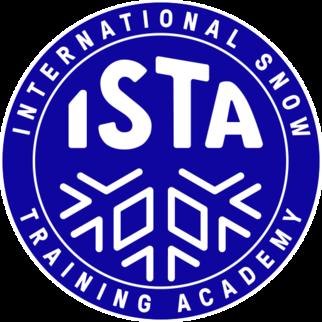 ISTA Logo Freeride Hochfuegen