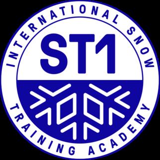 ISTA ST1 Logo Hochfuegen