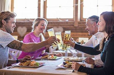 Gastronomie & Après Ski