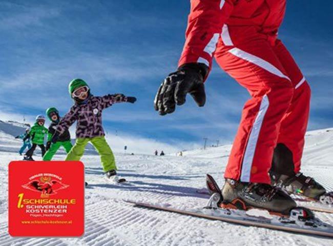Skischule Kostenzer Zillertal Skifahren Tirol
