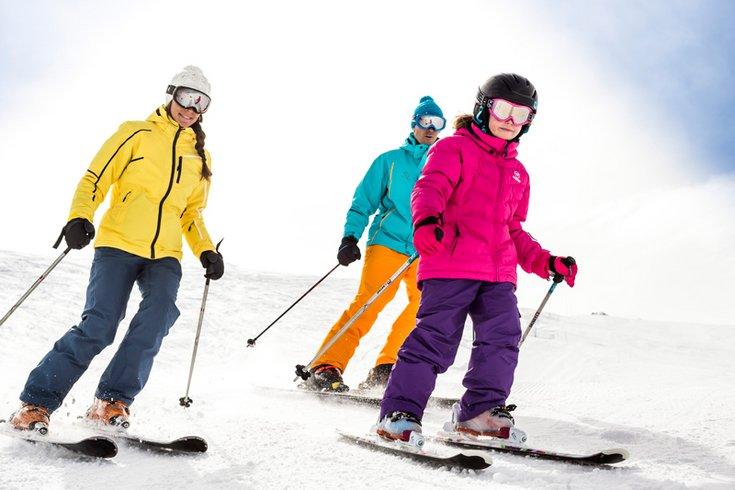 Skifahren Hochfügen Kostenzer Skischule