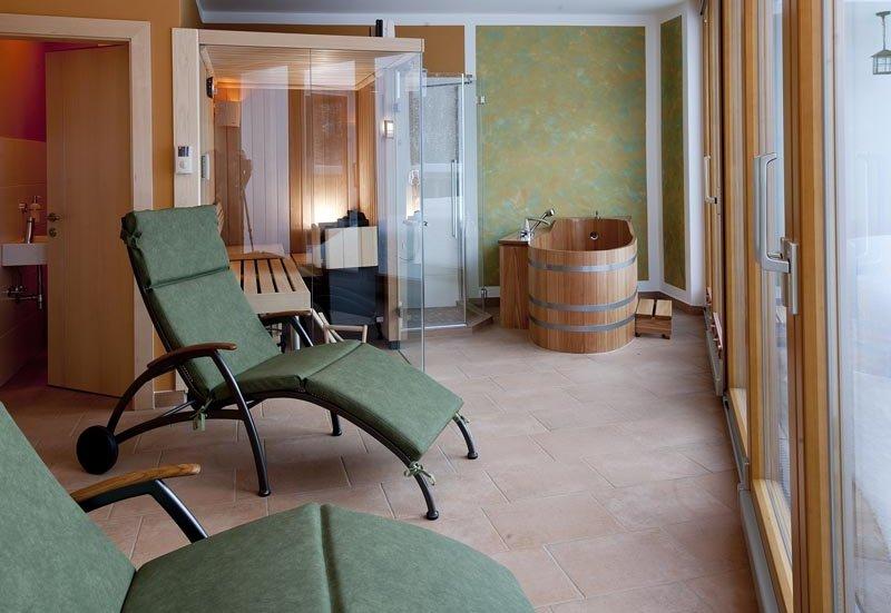 Hochfügen Chalet Apart Sauna Hotelaufenthalt Zillertal
