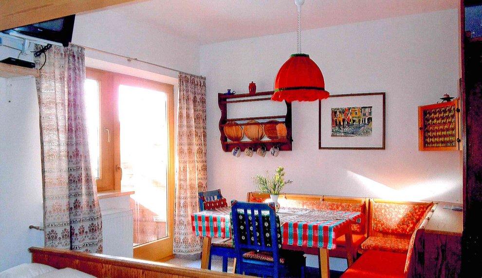 Skigebiet Hochfügen Haus Theato Appartements Skiurlaub Winter