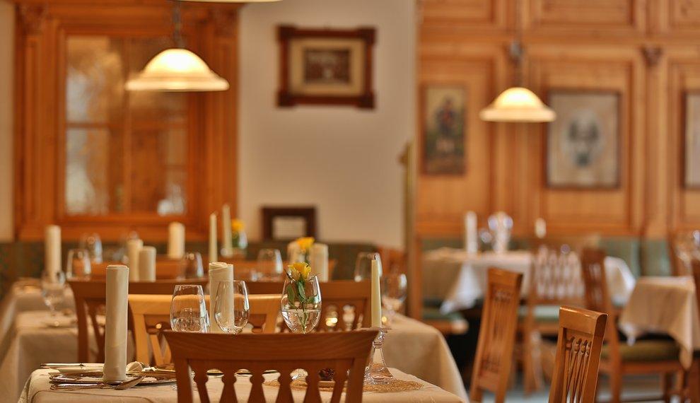 Restaurant Lamark Stube - Alexander Fankhauser