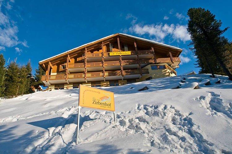 Zirbenhof Winterurlaub Zimmervermietung Unterkunftssuche
